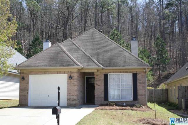 4088 Forest Lakes Rd, Sterrett, AL 35147 (MLS #846962) :: Gusty Gulas Group