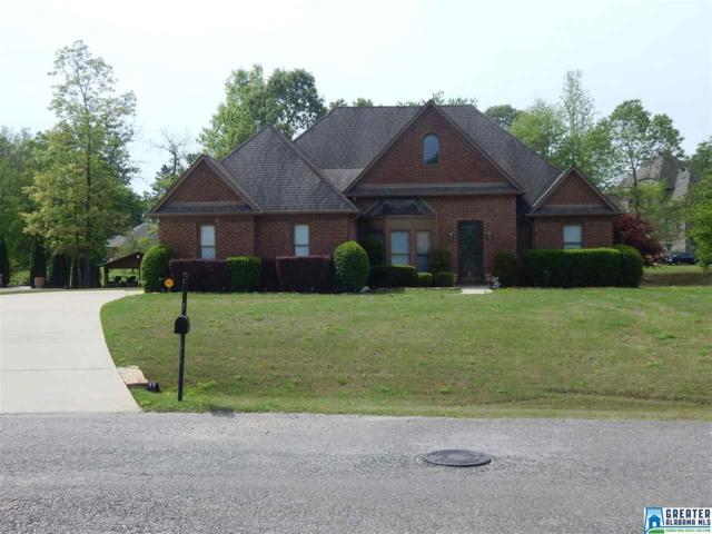 7520 Blue Point Cove, Mccalla, AL 35111 (MLS #846974) :: LIST Birmingham