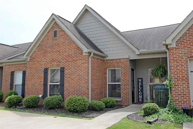 44 Highland View Ln, Lincoln, AL 35096 (MLS #846997) :: Gusty Gulas Group