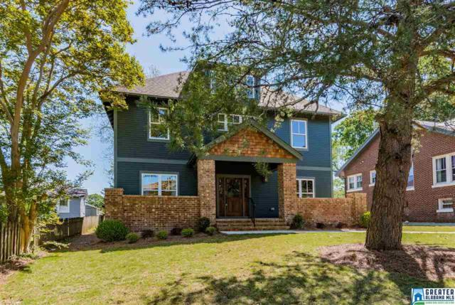 713 47TH ST S, Birmingham, AL 35222 (MLS #847017) :: Bentley Drozdowicz Group