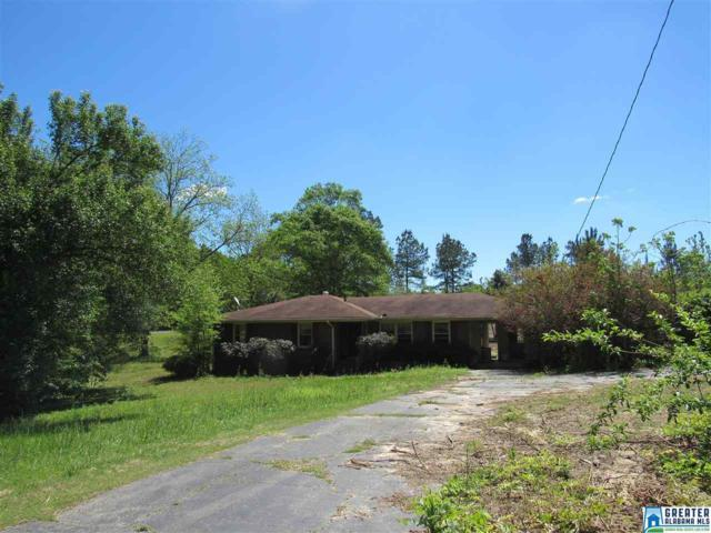 4228 Co Rd 25, Jemison, AL 35085 (MLS #847038) :: Josh Vernon Group