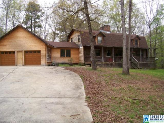 1585 Hwy 42, Calera, AL 35040 (MLS #847087) :: Josh Vernon Group