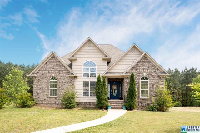 760 Ridgefield Way, Odenville, AL 35120 (MLS #847089) :: Josh Vernon Group
