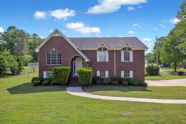 4008 Smithfield Forest Dr, Pleasant Grove, AL 35127 (MLS #847104) :: Josh Vernon Group