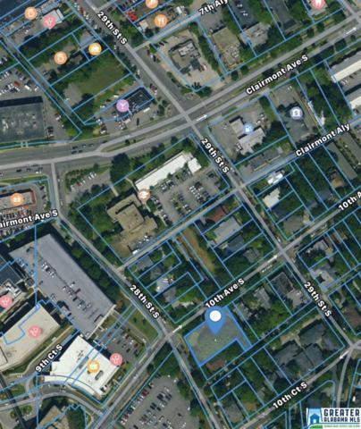 2801 10TH AVE S 5,6,7, Birmingham, AL 35205 (MLS #847105) :: K|C Realty Team