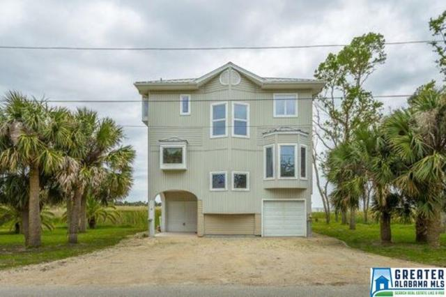98 Bay Ave, APALACHICOLA, AL 32320 (MLS #847116) :: Josh Vernon Group
