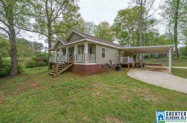 4039 Hwy 31, Verbena, AL 36091 (MLS #847245) :: Josh Vernon Group