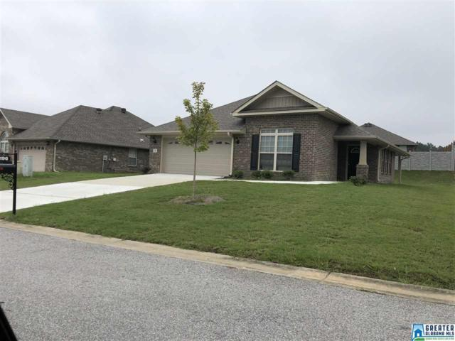 168 Greenwood Cir, Calera, AL 35040 (MLS #847246) :: Josh Vernon Group