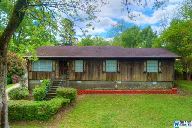 1169 Broad St, Birmingham, AL 35224 (MLS #847322) :: Josh Vernon Group