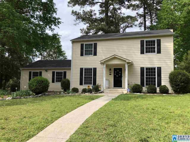 2800 Cahawba Trl, Birmingham, AL 35243 (MLS #847358) :: Howard Whatley