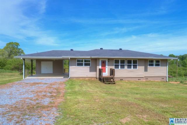 3251 Co Rd 13, Locust Fork, AL 35097 (MLS #847386) :: Gusty Gulas Group