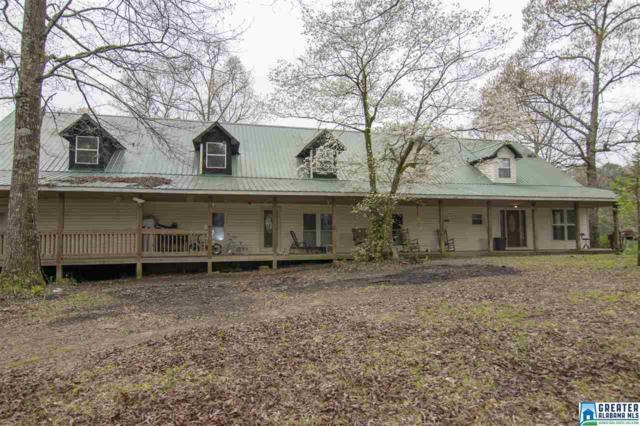 19638 Pleasant Grove Rd, Vance, AL 35490 (MLS #847389) :: Gusty Gulas Group