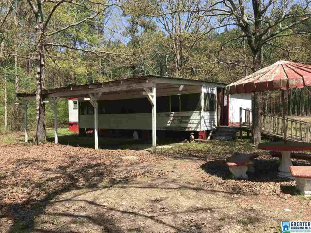 475 Co Rd 509, Cedar Bluff, AL 35959 (MLS #847413) :: LocAL Realty
