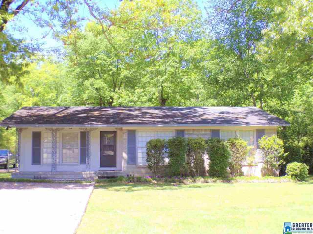 2724 5TH ST NE, Center Point, AL 35215 (MLS #847450) :: Brik Realty
