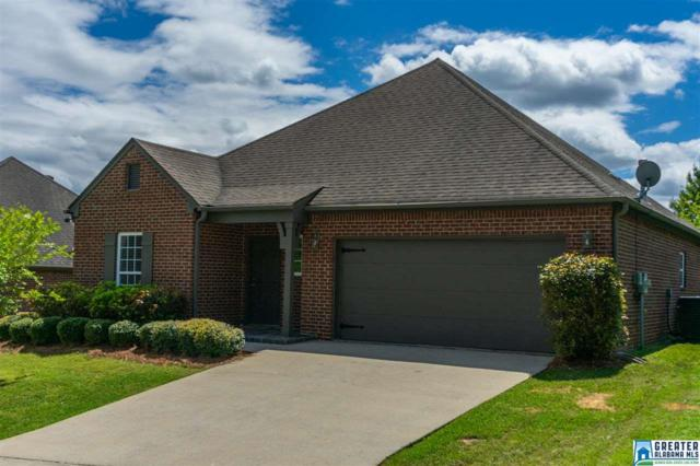 205 Chesser Way, Chelsea, AL 35043 (MLS #847455) :: Brik Realty