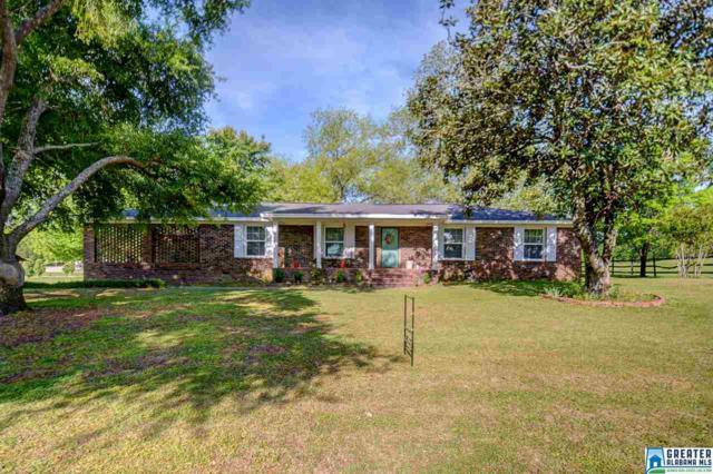 3055 Co Rd 85, Clanton, AL 35046 (MLS #847476) :: Howard Whatley