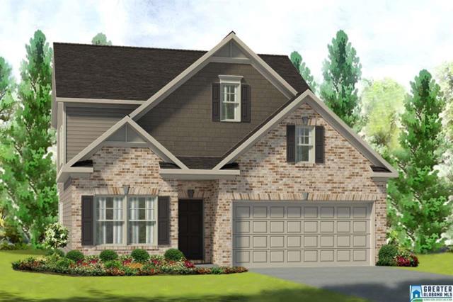210 Lakeridge Dr, Trussville, AL 35173 (MLS #847503) :: Bentley Drozdowicz Group