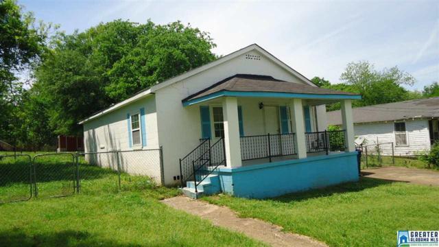 1908 Dooley Ave, Anniston, AL 36201 (MLS #847541) :: Josh Vernon Group