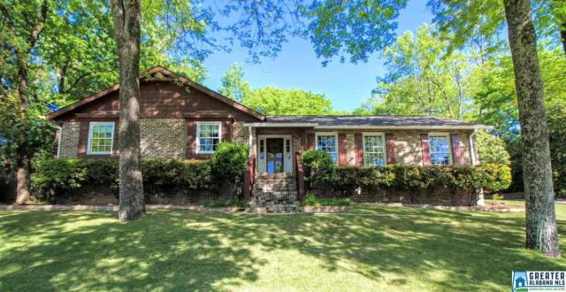 3612 Westbury Rd, Mountain Brook, AL 35223 (MLS #847560) :: Bentley Drozdowicz Group
