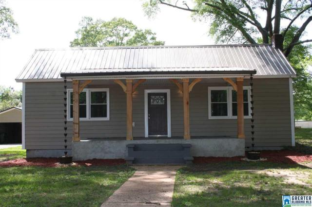 5 Niven St, Wilsonville, AL 35186 (MLS #847568) :: Bentley Drozdowicz Group