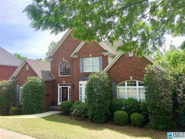1658 Oak Park Ln, Hoover, AL 35080 (MLS #847572) :: Bentley Drozdowicz Group