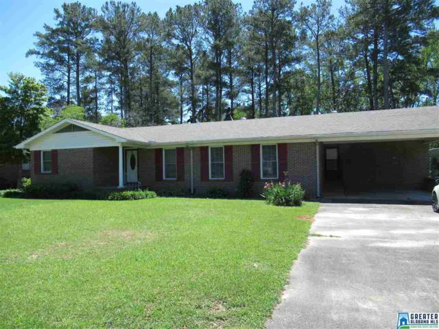 203 Hoyt Brownie Rd, Clanton, AL 35045 (MLS #847589) :: Howard Whatley