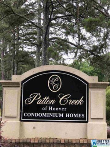 1508 Patton Creek Ln #1508, Hoover, AL 35226 (MLS #847647) :: Howard Whatley
