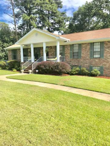 1317 8TH ST, Pleasant Grove, AL 35127 (MLS #847720) :: Josh Vernon Group