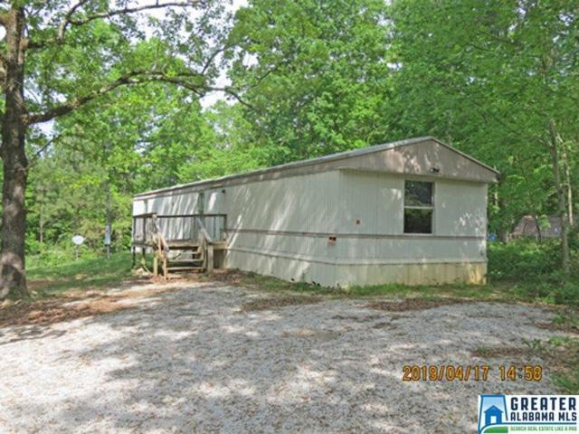 158 Fulton Gap Rd, Sylacauga, AL 35150 (MLS #847731) :: Howard Whatley