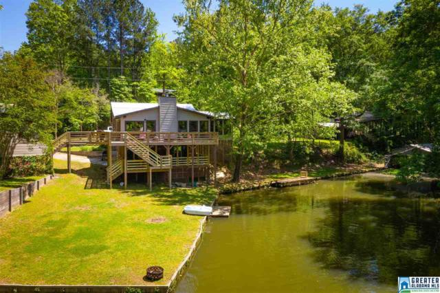120 Redstone Ln, Adger, AL 35006 (MLS #847759) :: Gusty Gulas Group