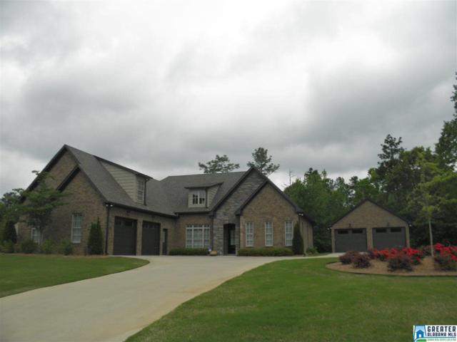 344 Grey Oaks Dr, Pelham, AL 35124 (MLS #847765) :: Gusty Gulas Group