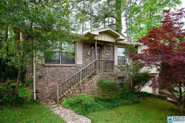 2041 Etowah St, Tarrant, AL 35217 (MLS #847768) :: Gusty Gulas Group