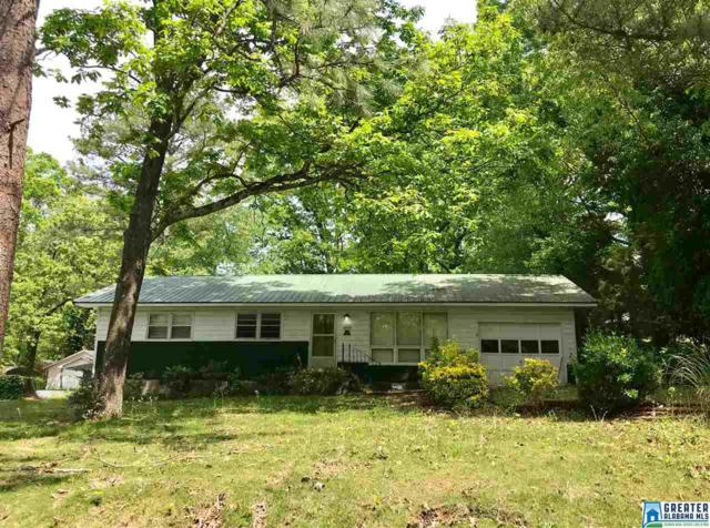 5541 Cash St, Anniston, AL 36206 (MLS #847778) :: K|C Realty Team