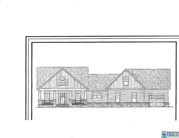 1399 Mcconnell Ln, Mount Olive, AL 35117 (MLS #847779) :: Josh Vernon Group