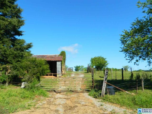00 Co Rd 74 Na, Hanceville, AL 35077 (MLS #847786) :: Howard Whatley