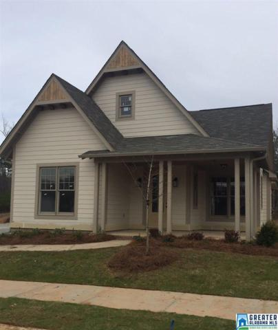 4060 Langston Ford Dr, Hoover, AL 35244 (MLS #847799) :: Bentley Drozdowicz Group