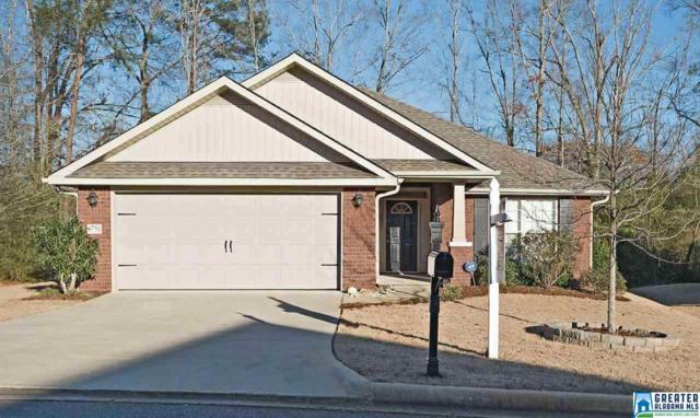 6750 Ridgecrest Cir, Mccalla, AL 35111 (MLS #847800) :: K|C Realty Team