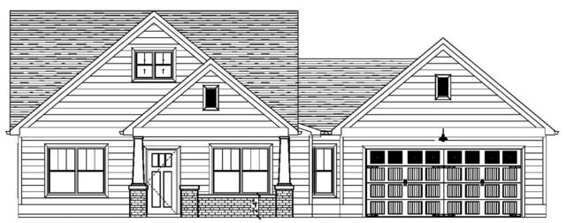 4033 Langston Ford Dr, Hoover, AL 35244 (MLS #847804) :: Bentley Drozdowicz Group
