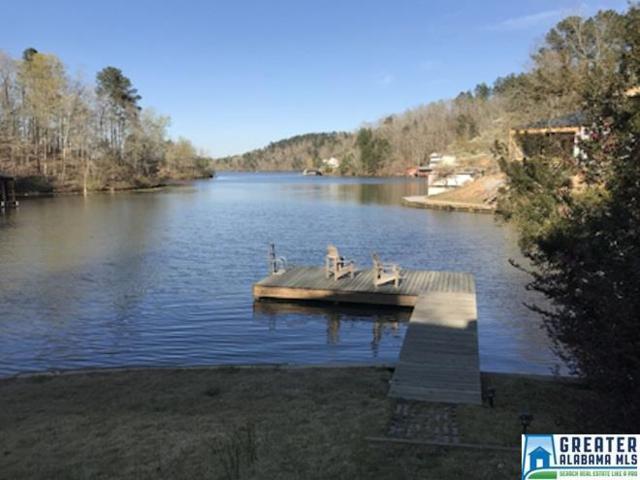541 Wildlife Rd, Rockford, AL 35136 (MLS #847851) :: Bentley Drozdowicz Group