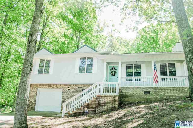 428 Stoney Way, Alexandria, AL 36250 (MLS #847881) :: Josh Vernon Group
