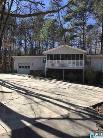 971 Fieldstown Rd, Gardendale, AL 35071 (MLS #847901) :: K|C Realty Team