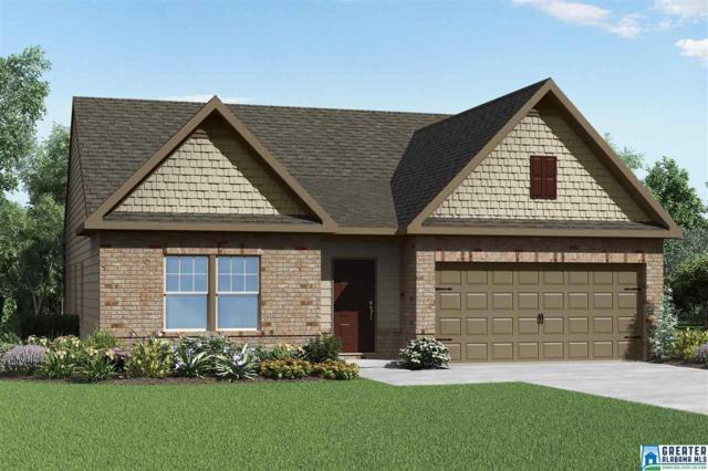 4504 Winchester Hills Way, Clay, AL 35215 (MLS #847929) :: Josh Vernon Group
