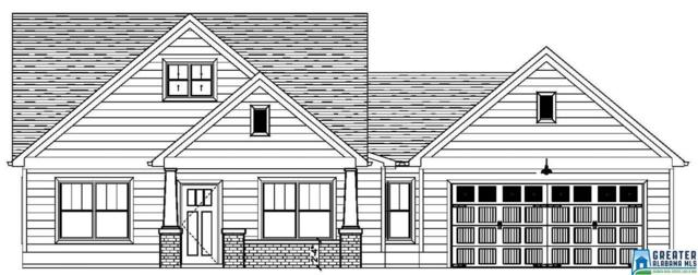 4054 Langston Ford Dr, Hoover, AL 35244 (MLS #848014) :: Bentley Drozdowicz Group