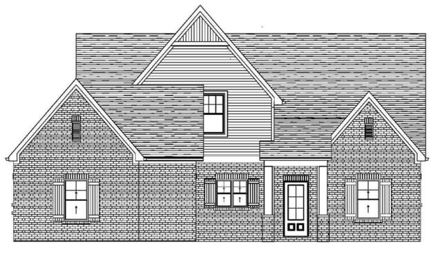 4256 Roy Ford Cir, Hoover, AL 35244 (MLS #848021) :: Bentley Drozdowicz Group