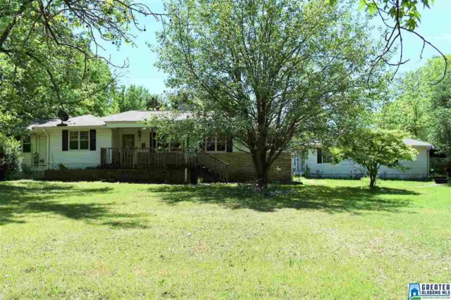 2421 NE 2ND ST NE, Center Point, AL 35215 (MLS #848048) :: K|C Realty Team