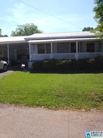 115 Republic Ave, Bessemer, AL 35020 (MLS #848067) :: Josh Vernon Group