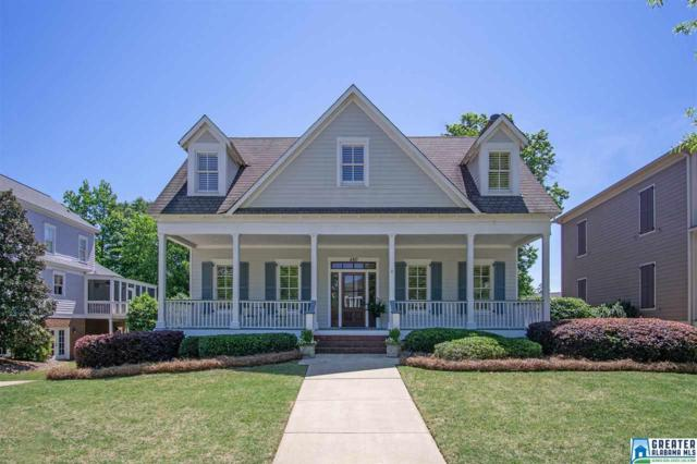 480 Renaissance Dr, Hoover, AL 35226 (MLS #848084) :: Bentley Drozdowicz Group