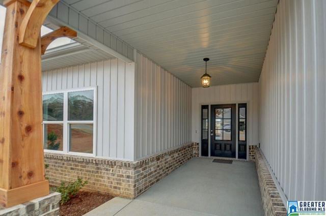 205 Sunset Ln, Jemison, AL 35085 (MLS #848130) :: Howard Whatley
