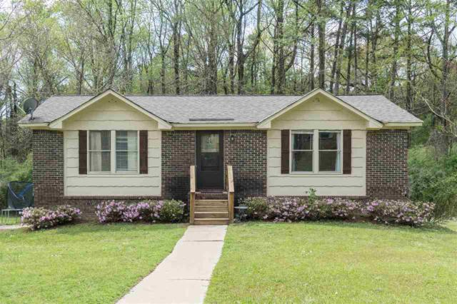 5056 Oak Leaf Cir, Adamsville, AL 35005 (MLS #848138) :: Bentley Drozdowicz Group