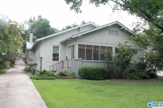 1319 Christine Ave, Anniston, AL 36207 (MLS #848213) :: Bentley Drozdowicz Group